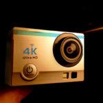 Action Camera Price