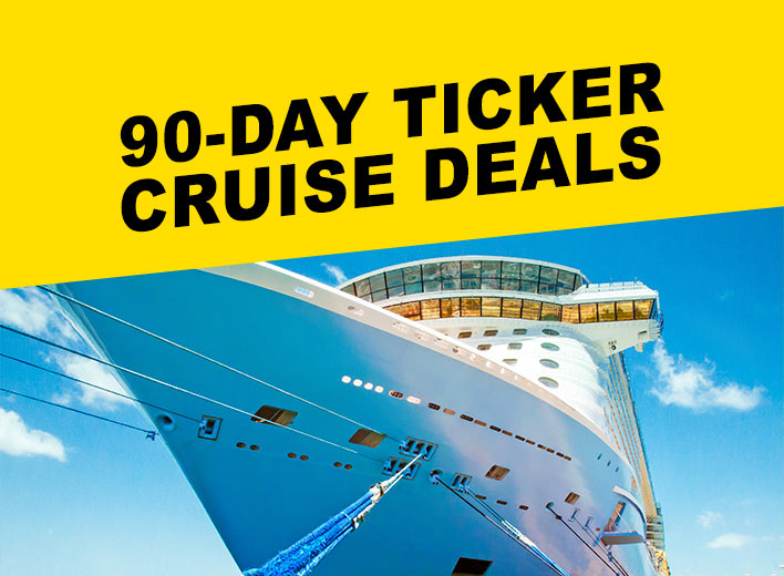 90 Day Ticker Cruise Deals Pros Amp Cons Comprehensive